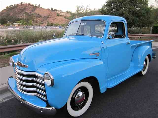 1949 Chevrolet Pickup | 874866