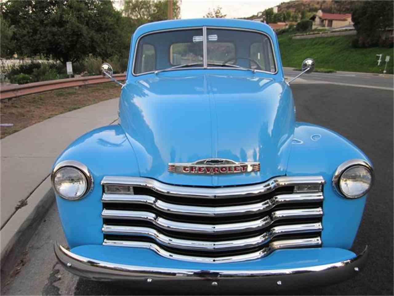 Pickup 1949 chevrolet pickup : 1949 Chevrolet Pickup for Sale   ClassicCars.com   CC-874866