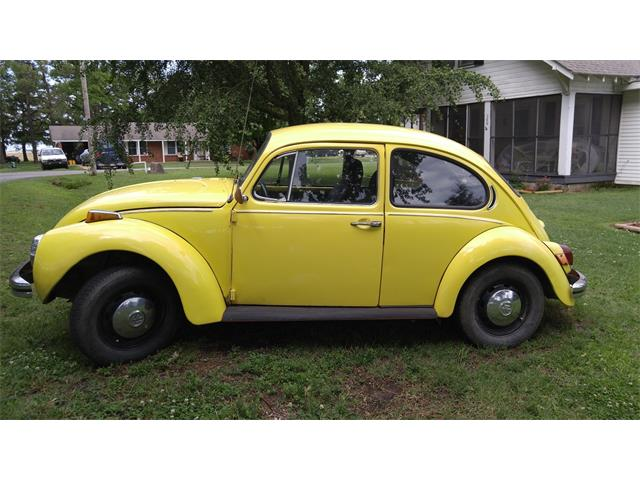 1973 Volkswagen Super Beetle | 874868