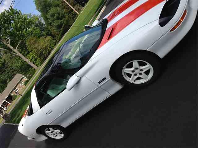 1997 Chevrolet Camaro Z28 | 874869