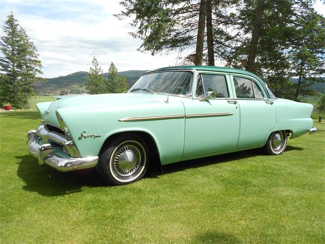 1955 Plymouth Savoy | 874873