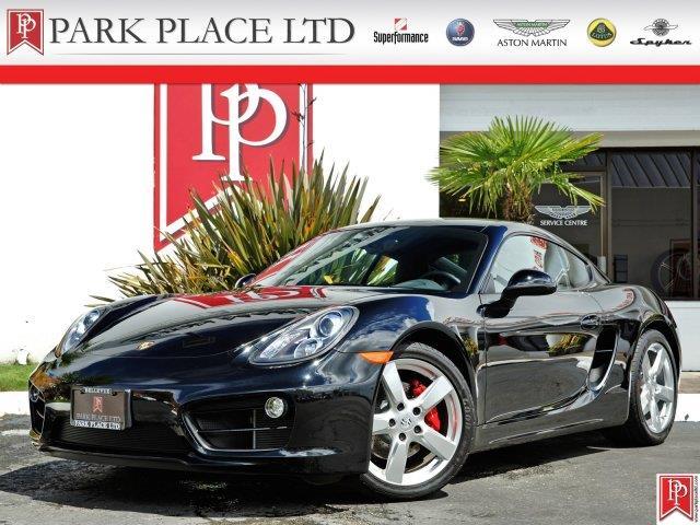 2014 Porsche Cayman | 874875