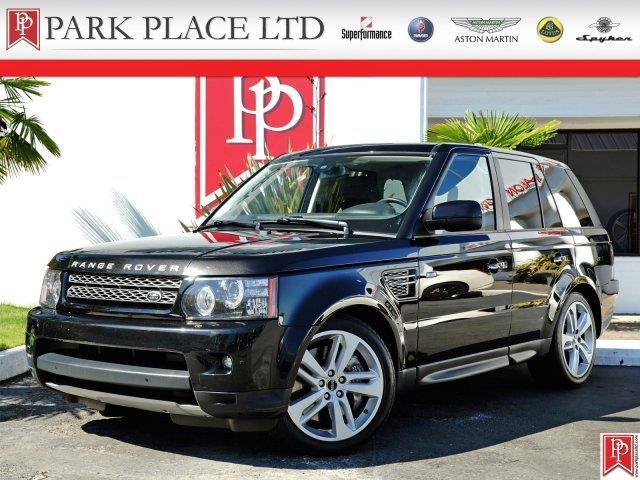 2013 Land Rover Range Rover Sport | 874876