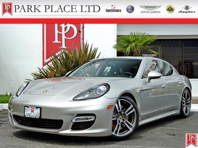 2012 Porsche Panamera | 874877