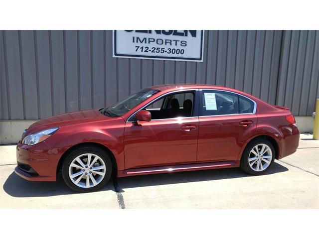 2014 Subaru Legacy | 874896