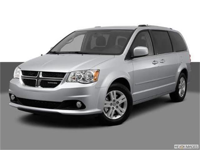 2012 Dodge Grand Caravan | 874902