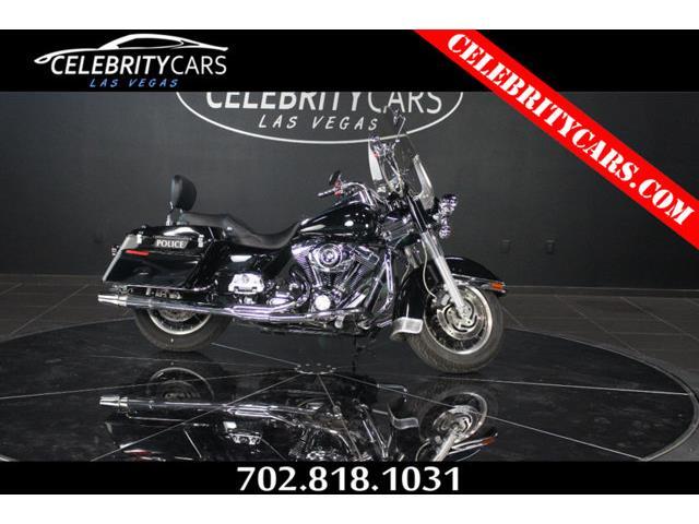2007 Harley Davidson FLHP1 | 874911