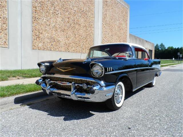 1957 Chevrolet Bel Air | 874928