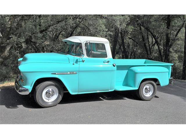 1955 Chevrolet 3100 | 874930