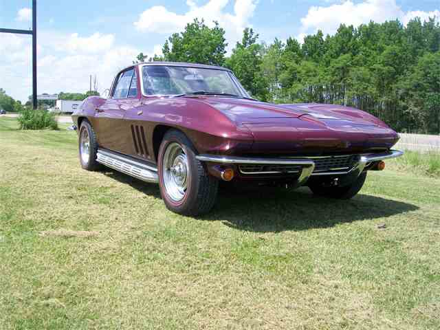 1965 Chevrolet Corvette Stingray | 874933