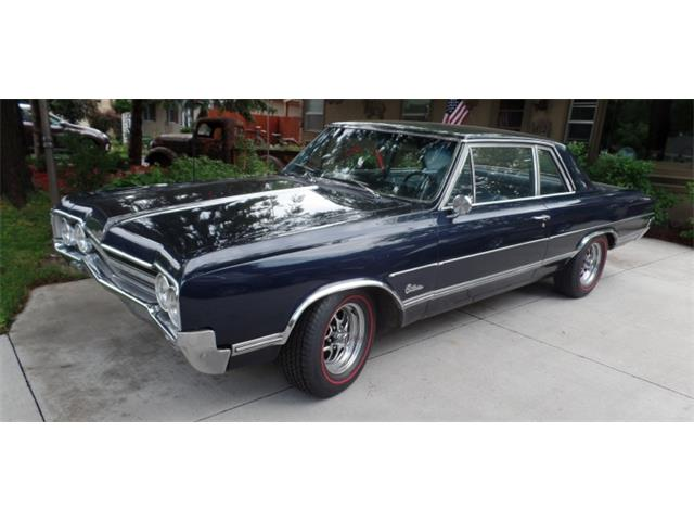1965 Oldsmobile Cutlass | 874934