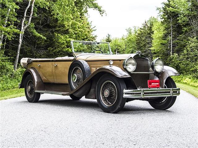 1930 Packard Deluxe | 874935