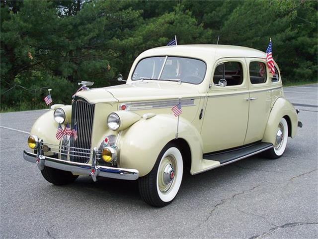 1940 Packard 110 | 874938