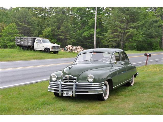 1949 Packard Super Eight | 874942