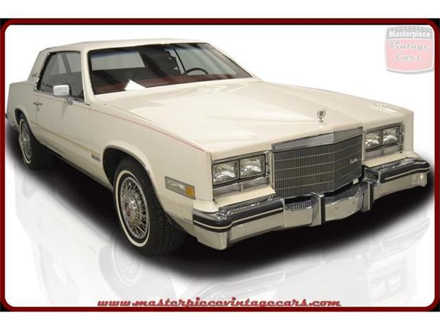 1983 Cadillac Eldorado | 874954
