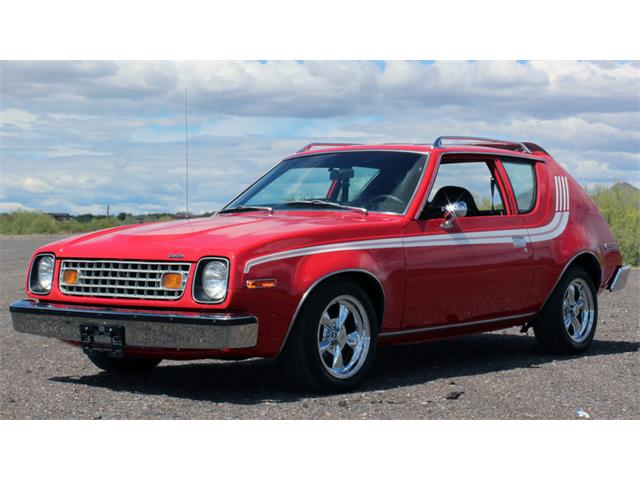 1977 AMC Gremlin | 874959