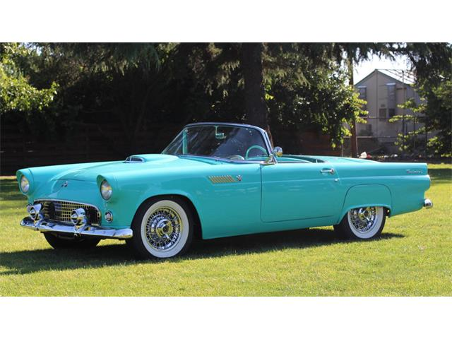 1955 Ford Thunderbird | 874962
