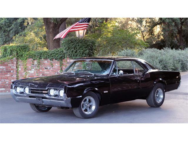 1967 Oldsmobile 442 | 874966