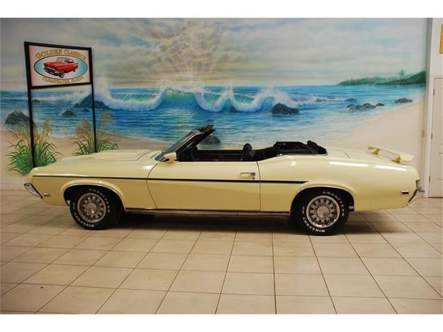 1969 Mercury Cougar | 874971