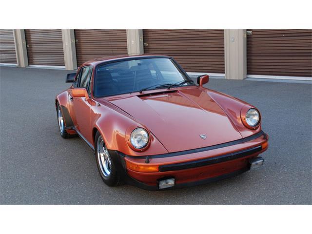 1979 Porsche 930 Turbo | 874972