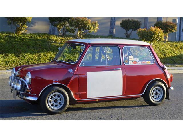 1964 Austin Mini Cooper | 874973