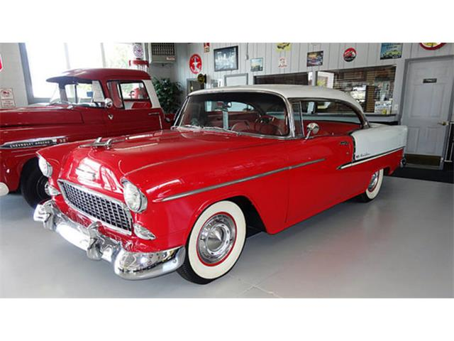 1955 Chevrolet Bel Air | 874979
