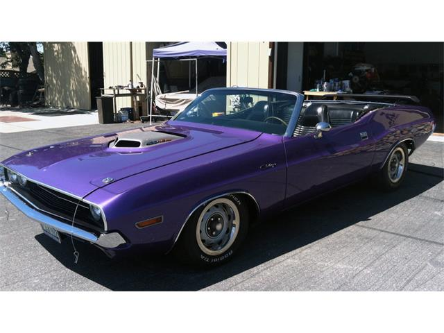 1970 Dodge Challenger | 874981