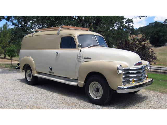 1951 Chevrolet 3800 | 874984