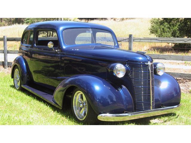1938 Chevrolet Deluxe | 874986