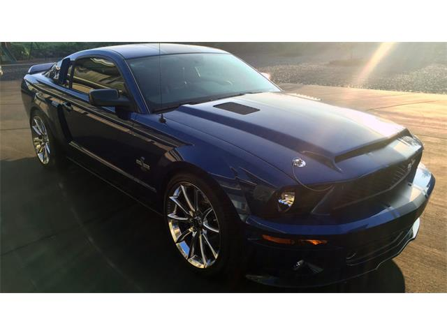 2007 Shelby GT500 | 874988