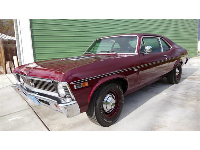 1969 Chevrolet Nova SS | 874989
