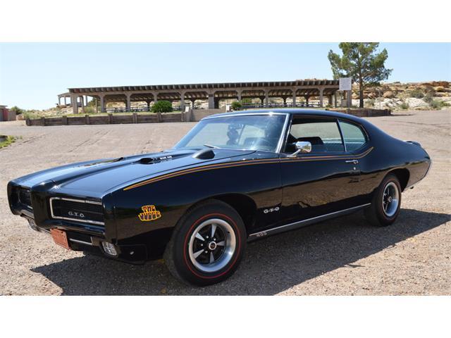 1969 Pontiac GTO | 874990