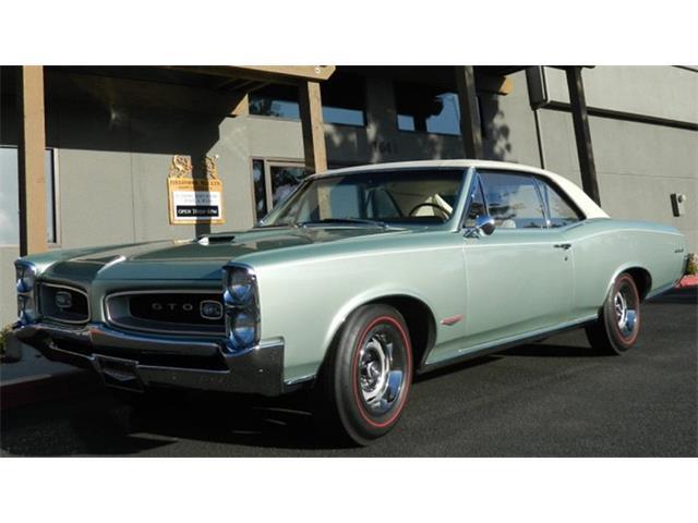 1966 Pontiac GTO | 874992