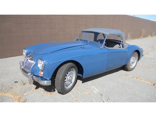 1960 MG Antique | 874993
