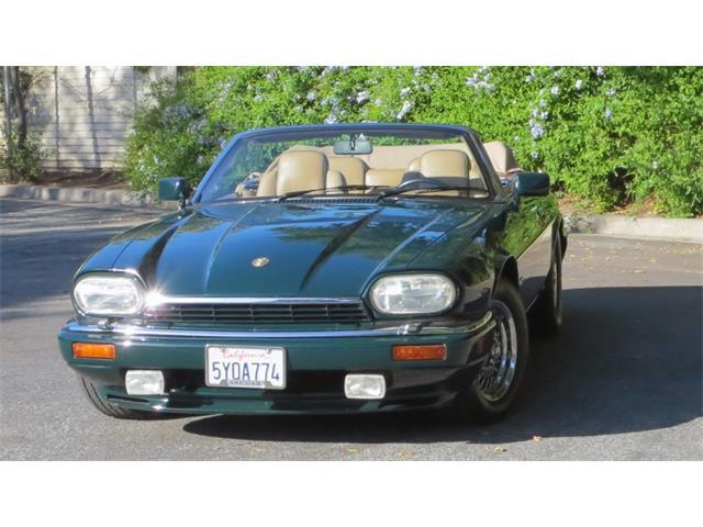 1994 Jaguar XJS | 874996