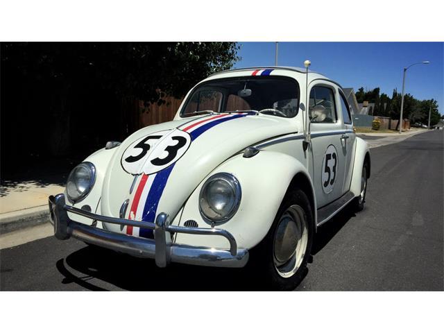 1963 Volkswagen Beetle | 874997