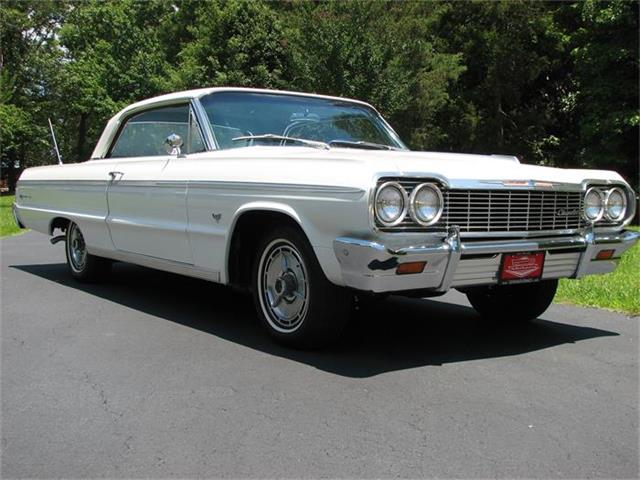 1964 Chevrolet Impala SS | 875069