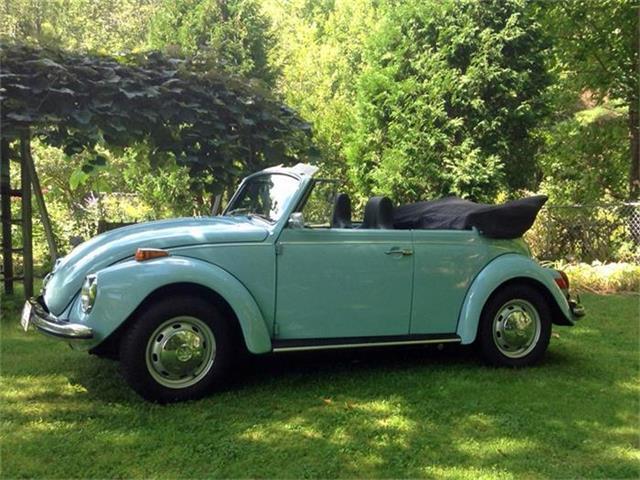 1972 Volkswagen Beetle | 875165