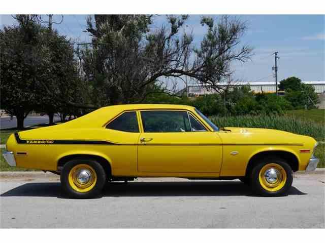 1971 Chevrolet Nova | 875174