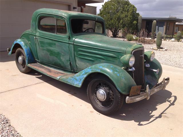 1935 Chevrolet Standard | 875180
