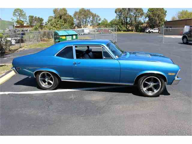 1971 Chevrolet Nova SS | 875182