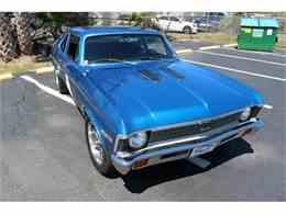 1971 Chevrolet Nova SS for Sale - CC-875182