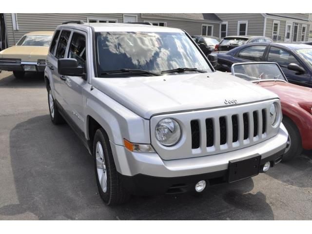 2011 Jeep Patriot | 875193