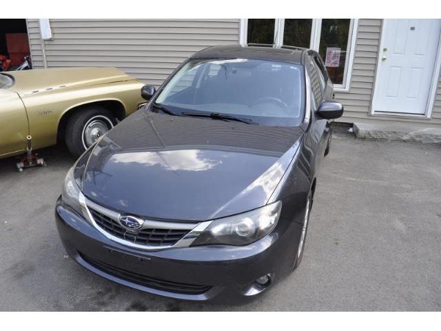 2009 Subaru Impreza | 875194