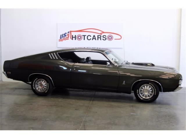 1969 Ford Torino | 875199