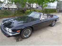 1989 Jaguar XJS for Sale - CC-875202