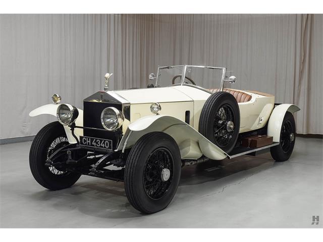 1923 Rolls-Royce Silver Ghost | 875212