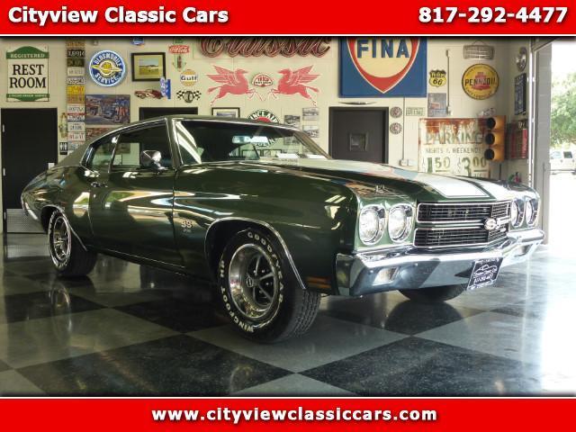 1970 Chevrolet Chevelle Malibu | 875213