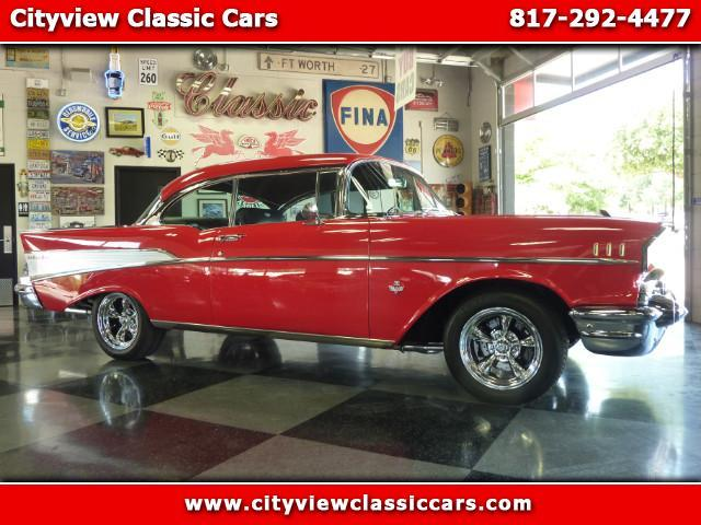 1957 Chevrolet Bel Air | 875214
