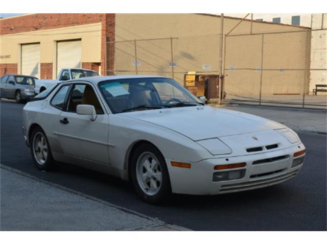 1986 Porsche 944 | 875216